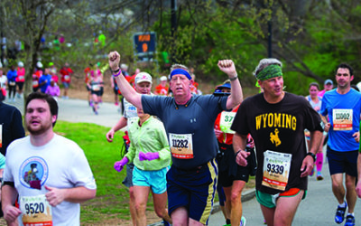 SLCM Named Signature Event Second Year in a Row