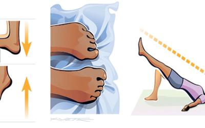 Fitness Fix: Preventing Shin Splints