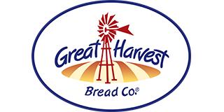 Great Harvest Bread Co. logo